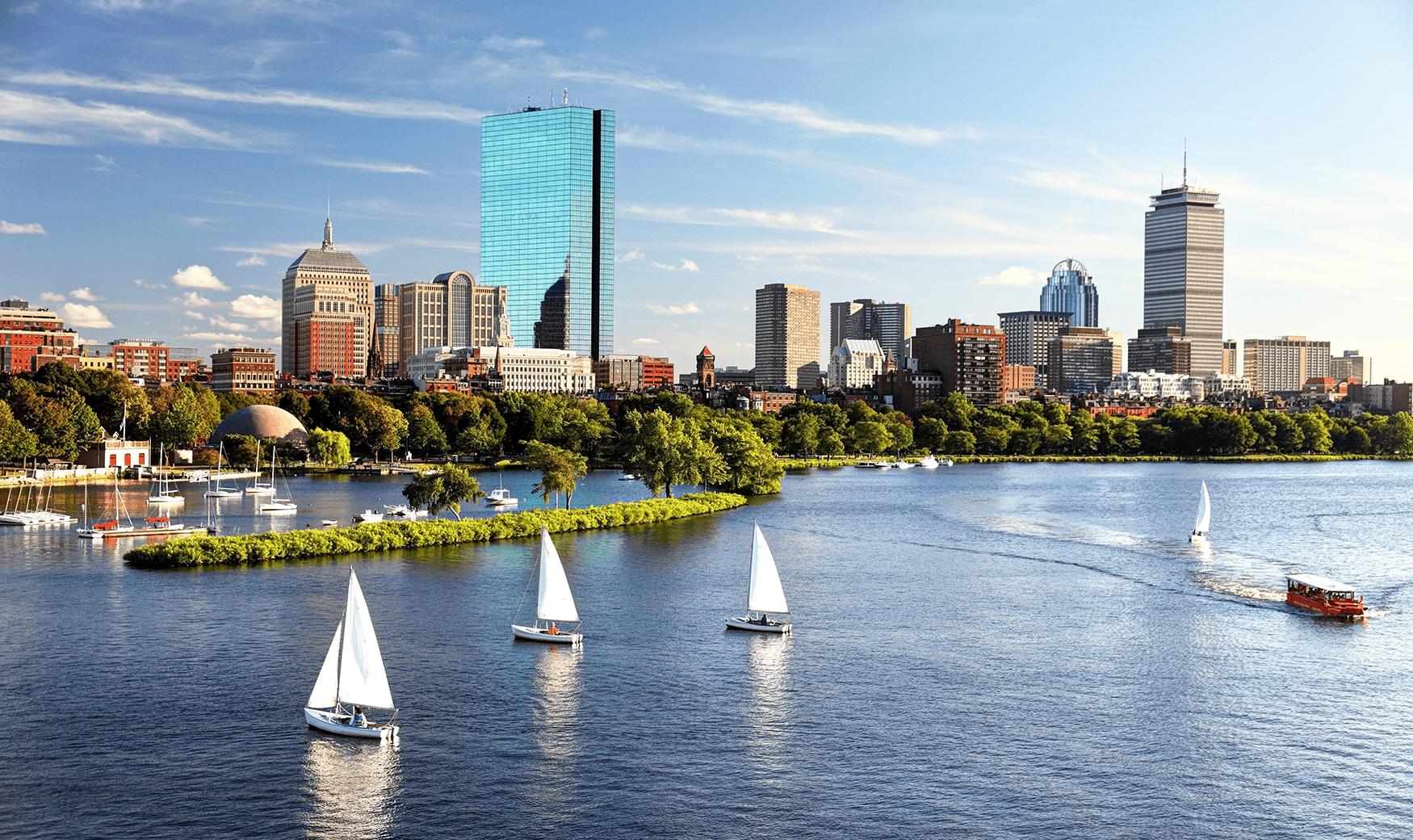 kinh nghiem du lich Boston