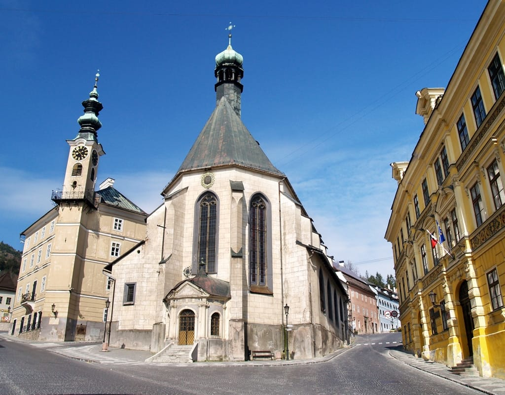 kinh nghiem du lich Bratislava