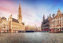 kinh nghiem du lich Leuven