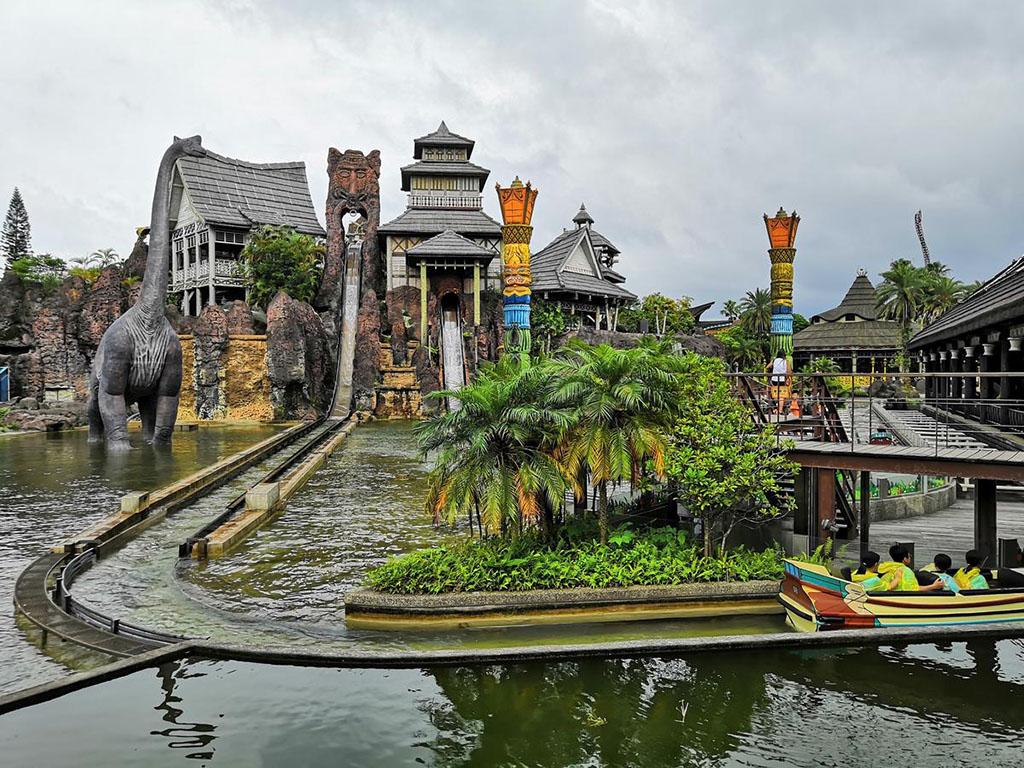 kinh nghiem kham pha Leofoo Village
