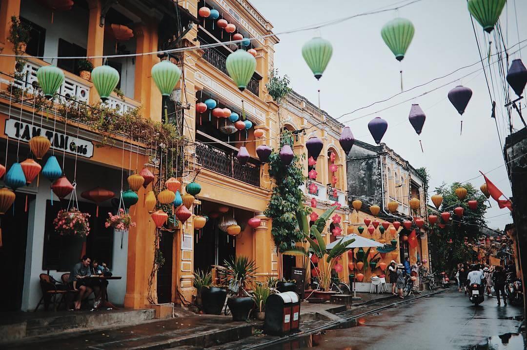Top destinations for solo travel in Vietnam