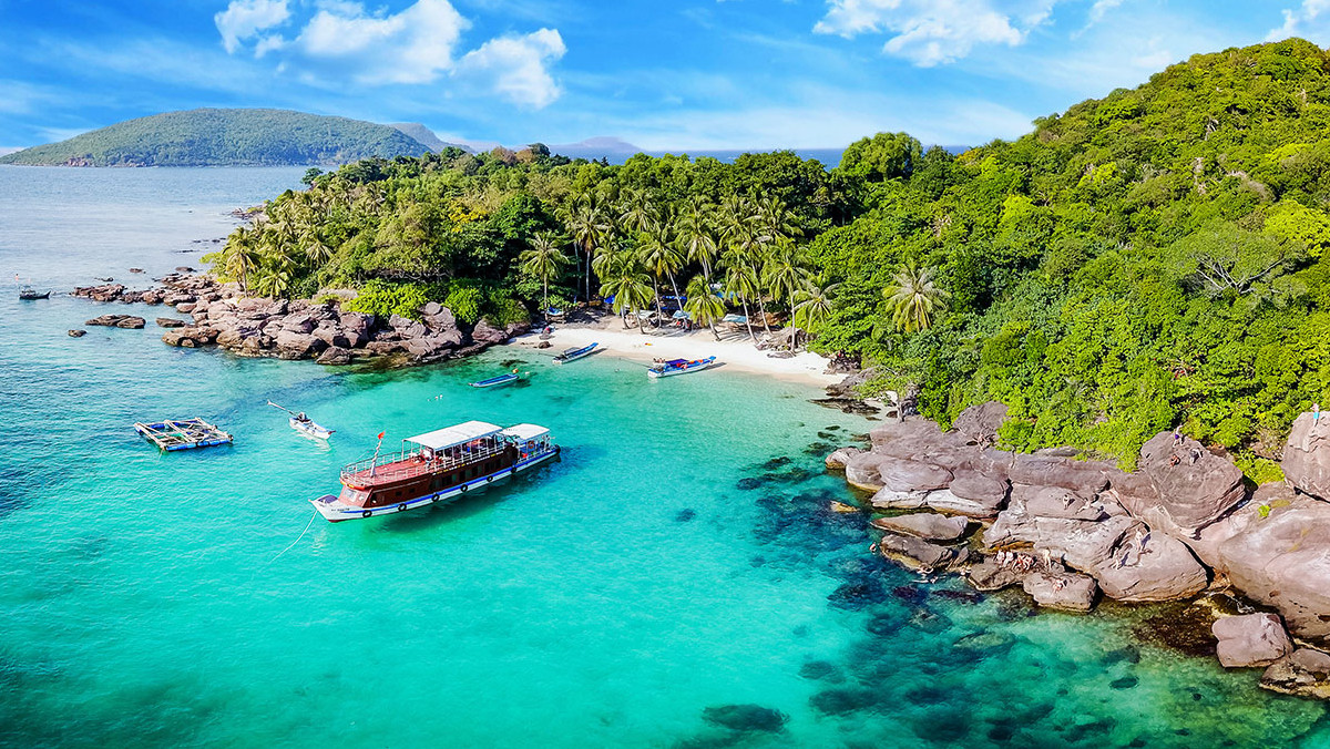Places that deserve a chance to visit in Vietnam